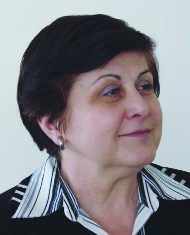 Marieta Olaru